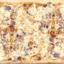 Пицца Мясо по -французски